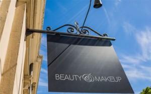 Beauty salon i København