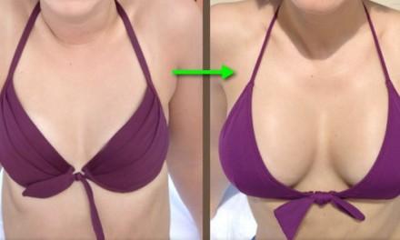 Større bryster hvordan?
