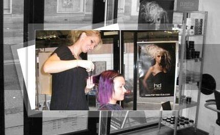 Aalborgs bedste frisør: Hårklip