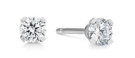 Diamanter til piger